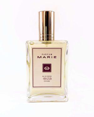 Perfume Feminino Ibiza (Black Xs)