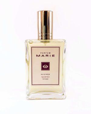 Perfume Feminino Soho (212 Vip Rosé)